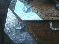 Harris Saddles are gorgeous !