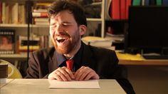 Thomas Grascoeur • Comédien • Web série Etre comédien 2014
