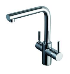 3N1 de INSINKERATOR. 3 funciones en un único producto: agua filtrada a punto de ebullción, agua caliente y agua fría. Disponible en 4 acabados. // 3N1 de INSINKERATOR. 3 funções num único produto: água filtrada a ponto de ebulição, água quente e água fria. Disponível em 4 acabamentos.#3N1 #InSinkErator #dake #dakecultoalacocina #dakepaixãopelacozinha #dispensadoresdeagua