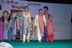 Fashion show 2010 - Fashion by Vikram Gupta in My Projects at touchtalent 25216