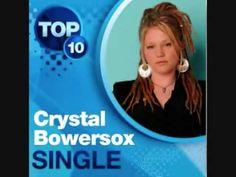 Crystal Bowersox - Midnight train to Georgia Studio Version
