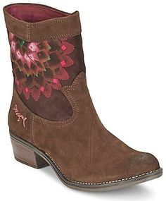Desigual COWBLUE Brown / STONE on shopstyle.co.uk