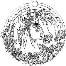 fantasy coloring pages - world's best coloring pages