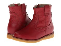Elephantito Madison Ankle Boot (Toddler/Little Kid/Big Kid) Gold - Zappos.com Free Shipping BOTH Ways