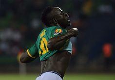 Sadio Mané (Senegal)