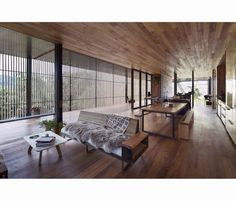 Sawmill house Archier architects