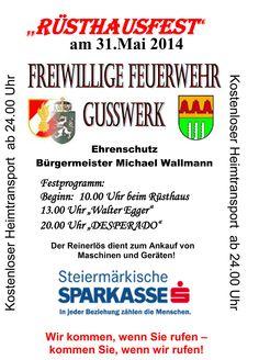 Ruesthausfest-FF-Gusswerk