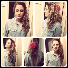 #hairstyle <Don't you know don't you know YOU ARE BEAUTIFUL>