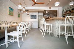 Chicago Gourmets - A Seaside Luncheon at MFK on Oct 27th, 2014.