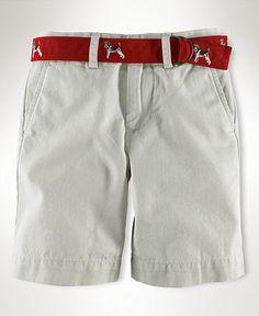 Ralph Lauren Kids Shorts