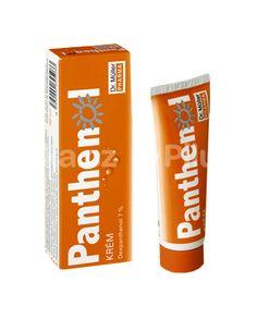 DM PANTHENOL KREM 7% 30ML