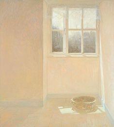 ◇ Artful Interiors ◇ paintings of beautiful rooms - Jan van der Kooi