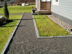reunakivi100x100 07 Go Outside, Garden Planning, Pathways, Garden Plants, Stepping Stones, Outdoor Gardens, Terrace, Garden Design, Sidewalk