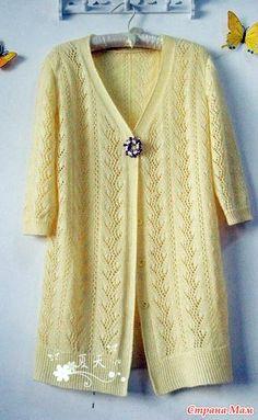8 моделей спицами Sage Dream / DROPS - bufanda con patrón de encaje, tejida de arriba a abajo. Knit Cardigan Pattern, Crochet Cardigan, Knit Crochet, Knitting Machine Patterns, Knitting Patterns, Crochet Patterns, Arm Knitting, Knitting Stitches, Knit Jacket