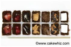 homemade gourmet chocolate 13