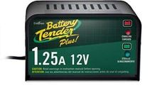 Battery Tender Plus 021-0128, 1.25 Amp Battery Charger is a Smart Charger Best Battery Charger, Solar Power Batteries, Tractor Battery, Electrical Components, Motorcycle Battery, Miter Saw, Ac Power, Lead Acid Battery, South Africa