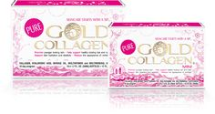 Collagen supplements for younger looking skin | GOLD COLLAGEN US