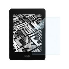 Screen Protector Anti-glare Clear HD Film for Amazon Kindle 3/4/5 Kindle Paperwhite for New kindle