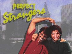 Funny stuff. Pookey & Ron G star in Perfect Strangers LIVE