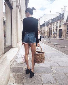いいね!2,799件、コメント4件 ― NATSU.さん(@lovebynatsu)のInstagramアカウント: 「#PARIS」