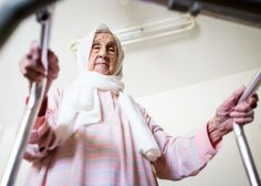 Patient Voices Need To Be Heard To Improve Health Care For The Elderly
