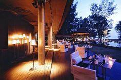 SALA Restaurant - SALA Phuket