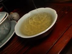 My Thoughts Are Like Butterflies, Tea Reviews and Geekery. : Tea Blog Confession: I Don't Like Sheng Puerh