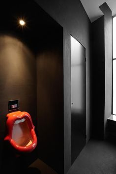 Hi/Lo smoking club by Workshop of Wonders, Utrecht hotels and restaurants