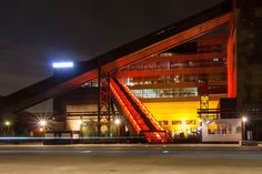 Zollverein in Essen