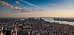 Le top 20 des villes les plus populaires de la planète