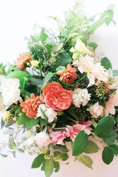 5 Tips For Fall Flower Arrangements