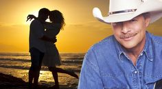 Country Music Lyrics - Quotes - Songs Classic country - Alan Jackson - Once In A Lifetime Love - Youtube Music Videos http://countryrebel.com/blogs/videos/19058631-alan-jackson-once-in-a-lifetime-love