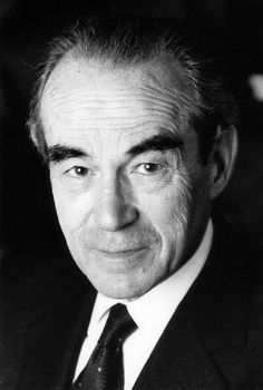 Robert Badinter (french lawyer, against death penalty)