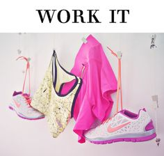 Nike just do it Athletic Outfits, Athletic Wear, Sport Outfits, Gym Outfits, Fitness Outfits, Fitness Clothing, Workout Attire, Workout Wear, Workout Outfits