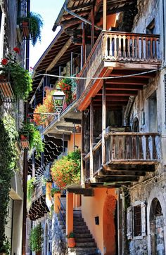 BIENNO (Lombardia) - Italy -#findyouritaly