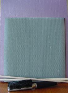 Homemade blending board | The Southernmost Spinner