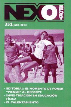NEXO- Sport La Revista de Educación Física de Uruguay | Revistas de Educación Física, Ciencias del Deportes, actividad física... | Scoop.it