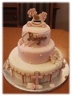 Pastel de pecios - Inicio - Dulces Domingo: Baby Cakes