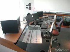 Gad's Recording Studio