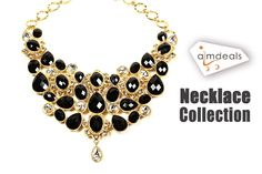 Designer Necklace Jewellery Collection