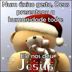 Natal Religioso imagem 6 Teddy Bear, Animals, Fictional Characters, Merry Little Christmas, Happy Brithday, Quotes From The Heart, Being Happy, Pictures, Animales