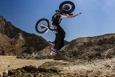 Ο Julien Dupont επιστρέφει στην Ελλάδα για διαστημικά rides, δες φωτογραφίες.