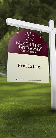 The Realtors at Berkshire Hathaway Home Services offer the experience and insights you need to guide you through the buying or selling process