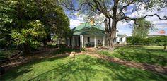 Miss Traill's House, Bathurst NSW