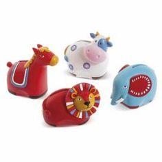 ΚΟΥΜΠΑΡΑ - Θέμα Βάπτισης | 123-mpomponieres.gr Rubber Duck, Baby Shoes, Toys, Children, Activity Toys, Young Children, Boys, Baby Boy Shoes, Toy