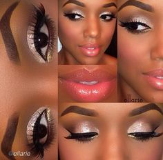 Simply smooth look!