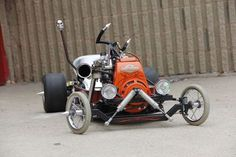001 rug rat rod car craft summer nationals