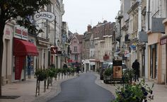 Auxerre, Borgoña, Francia