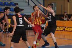 INF. MASC (3º y 4º): FC Barcelona conquista el bronce - Baloncesto FEB.es