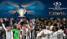 Juventus vs Real Madrid: Uefa Champions League 2016/17 final in Cardiff